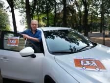 Nieuwe vervoersdienst in Valkenswaard voor mensen die minder mobiel zijn: ANWB Automaatje
