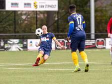 Nick van den Berk ruilt FC Eindhoven AV in voor PSV AV: 'Ben toe aan nieuwe uitdaging'