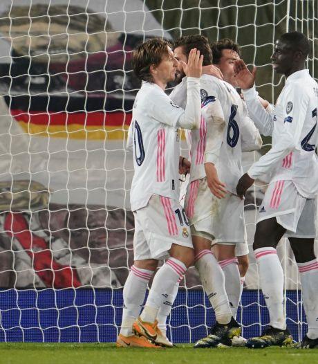 Programma halve finales: Real Madrid opent thuis tegen Chelsea