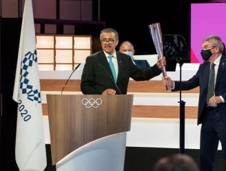 """WHO-directeur op congres Internationaal Olympisch Comité: """"De wereld faalt in bestrijding van het coronavirus"""""""