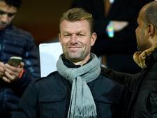 Numan trots op CL-avontuur met PSV: 'Maar het is me een circus geworden'