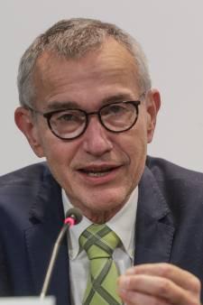 """Frank Vandenbroucke réagit à la sortie de De Croo sur les non-vaccinés: """"C'est un acte de solidarité de se faire vacciner"""""""