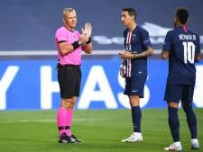Kuipers leidt Champions League-kraker tussen Barcelona en PSG