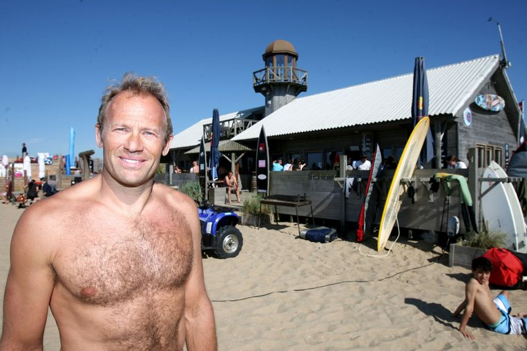 Frank Vanleenhove krijgt als uitbater van Surfers Paradise vaak jongeren over de vloer.