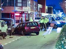 Man aangehouden na aanrijding in Rotterdam, twee gewonden naar ziekenhuis