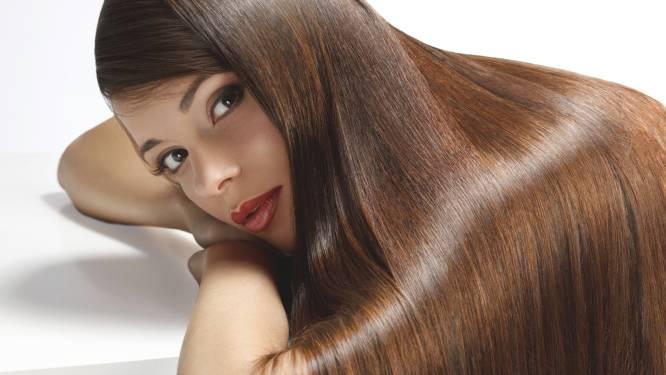 Mayonaise en meer geheime trucs voor glanzend haar