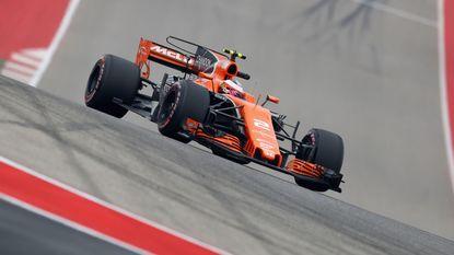 Onze F1-watcher in Austin weet waarom Alonso snellere kwalificaties reed dan ploegmaat Vandoorne