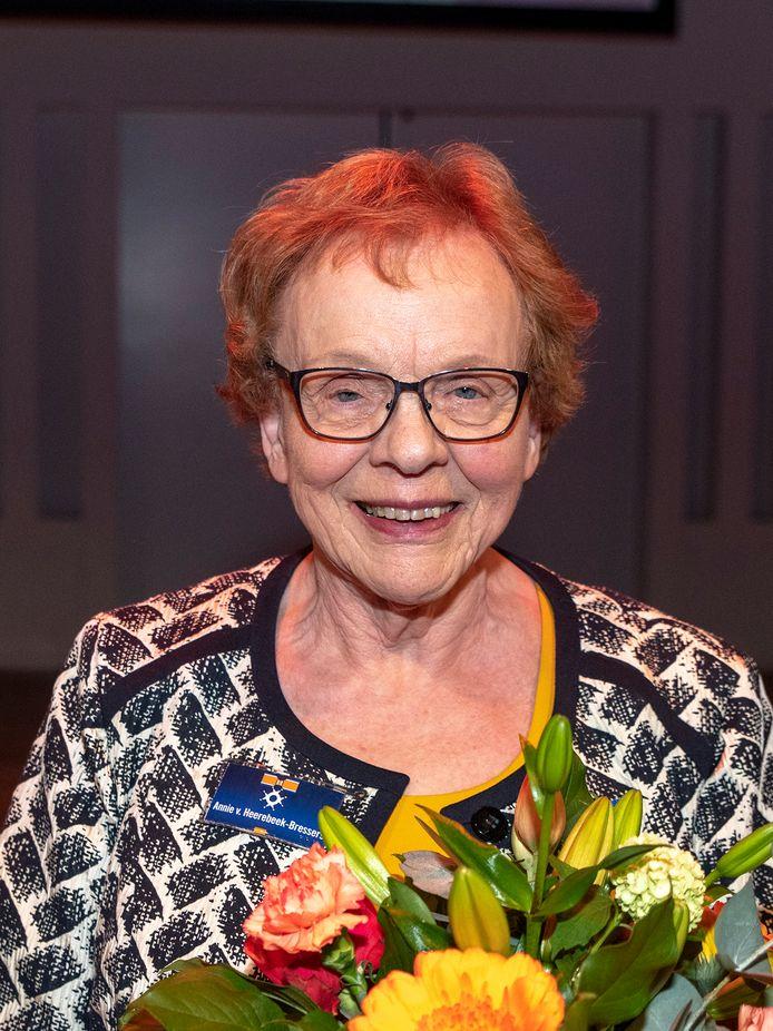 Annie van Heerebeek-Bressers