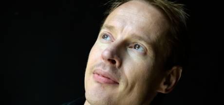 Daan Roosegaarde: 'Enschede! Daar kon 't allemaal'