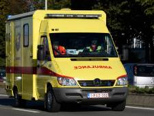 Un accident sur l'E40 fait deux victimes