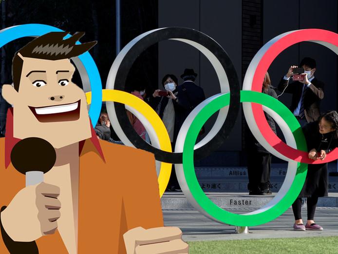 Olympische quiz