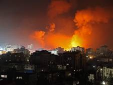 Israël bombarde le domicile du chef du Hamas à Gaza