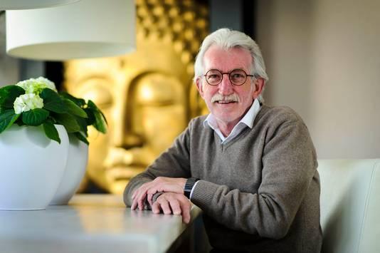 Herman Nieuwstraten.
