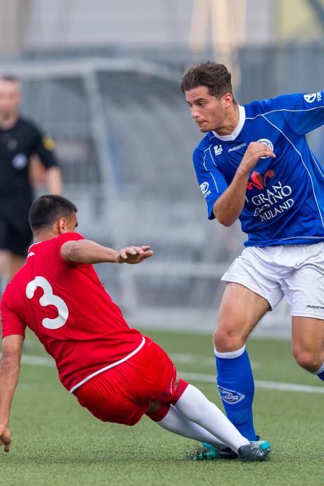 De Treffers neemt ex-Gemert aanvaller Rodrigues tijdelijk over van FC Den Bosch