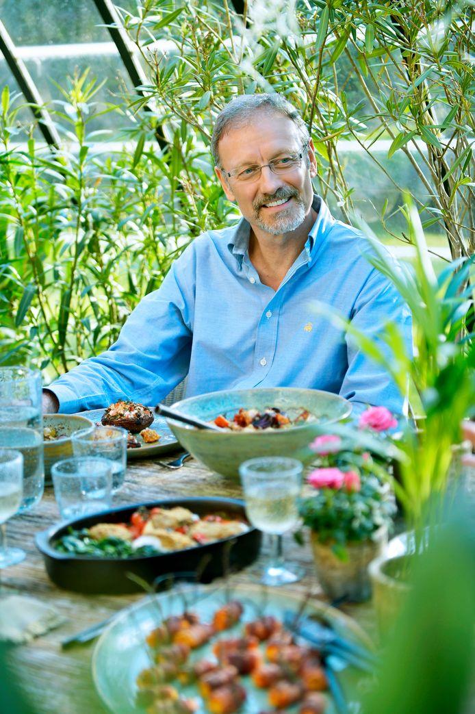 Arts en voedingsdeskundige William Cortvriendt.