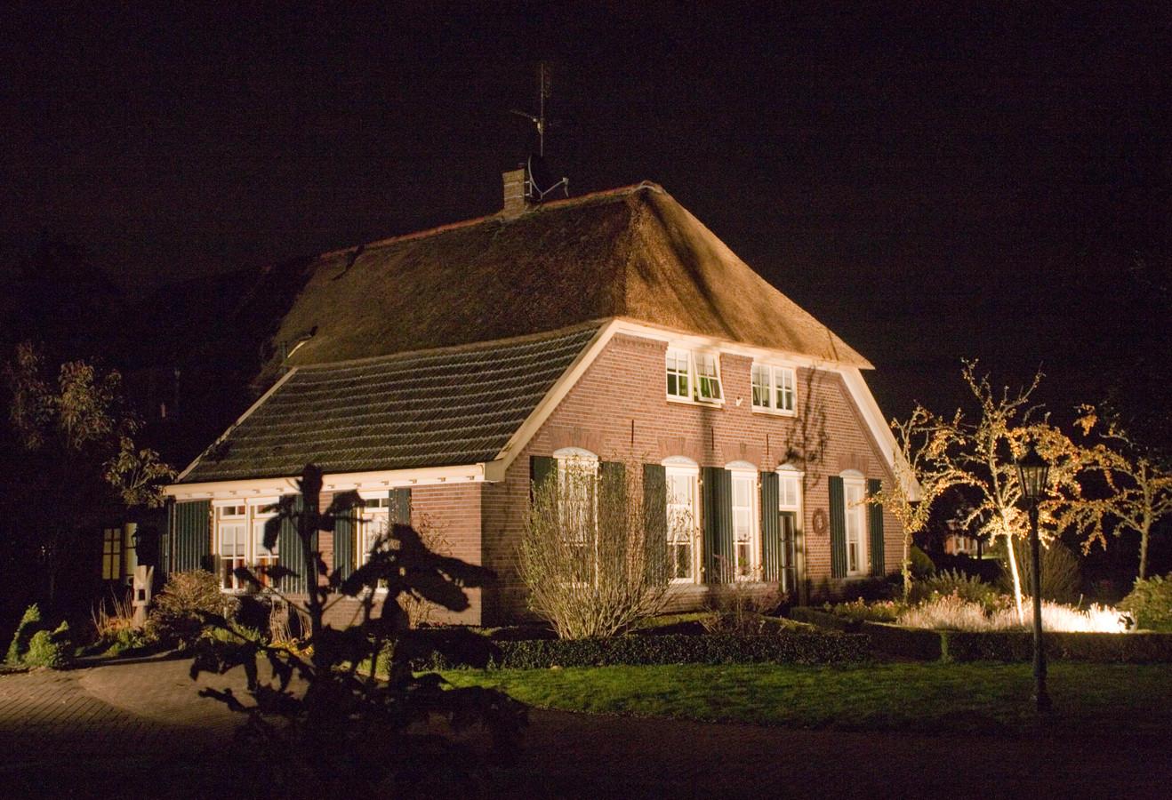 Groen licht\' voor Boerderijverlichting Markelo | Hengelo | tubantia.nl
