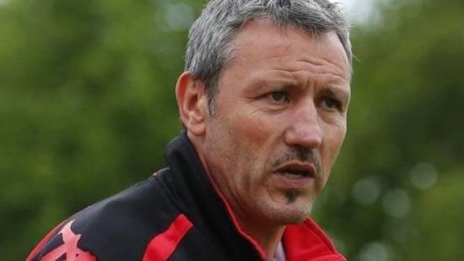 """KFC Diest wint eerste oefenpot tegen FC Hederen-Millen (4-3). Bruno Versavel: """"Goeie dingen gezien, maar ook nog werk aan de winkel"""""""