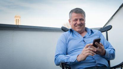 Koen Anciaux (Open Vld) wordt voorzitter van IVAREM; nieuw ambitieus ondernemingsplan op komst