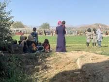 Directrice van 'Hilvarenbeekse school' in Afghanistan is met haar hele gezin veilig