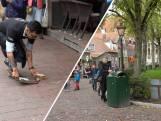 Domburg en Veere in landelijke finale 'schoonste winkelgebied'