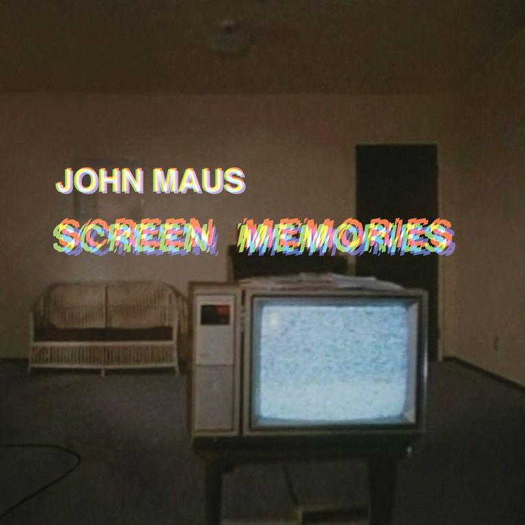 Voor fijnproevers, dit album. Beeld © John Maus