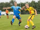 """Matthias Lievens (Merelbeke) ontvangt SK Ronse met veel vertrouwen: """"Dit seizoen staat er echt iets"""""""