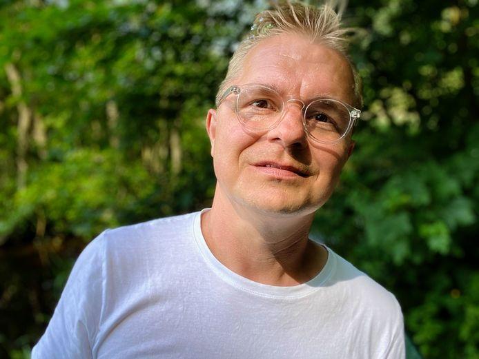 Johan bewandelde een 'onlogische' route; hij verkocht zijn woning en huurt nu weer.