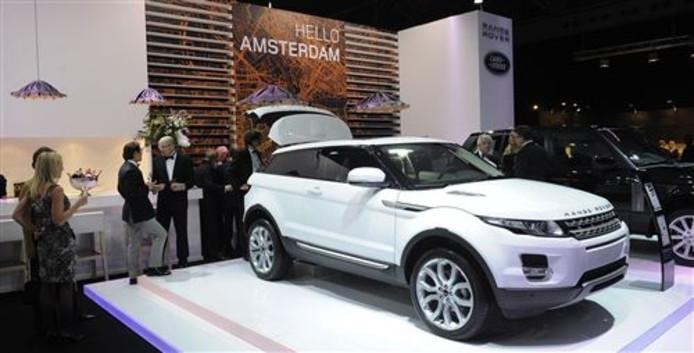 Jaguar Land Rover Klaagt Chinees Automerk Aan Economie