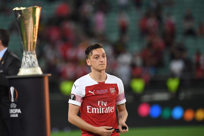 Arsenal manquera la C1 pour la 3e année consécutive.