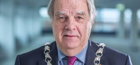 Tweede burgemeester van Rijswijk in quarantaine vanwege positieve coronatest