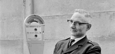 Sinds 1963 moet je betaald parkeren in Utrecht en in het eerste halfjaar werden al 3100 boetes uitgedeeld