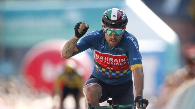 Benelux Tour: Colbrelli opvolger Mathieu van der Poel, Mohoric pakt slotetappe