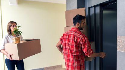 Verplicht in 2022: EPC voor gemeenschappelijke delen appartementsgebouw