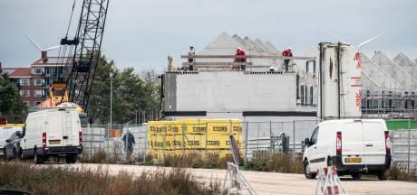 Duizend banen in Overijsselse bouw op de tocht vanwege stikstofcrisis