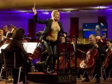 Lucille Werner verprutst het in Maestro