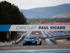 Autocoureur Thijmen Nabuurs schroeft zijn ambities op: 'Ik ben hier om te winnen'