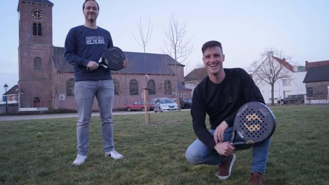 Mandelstreek valt als een blok voor padel: van eigen website tot Europese padelreizen