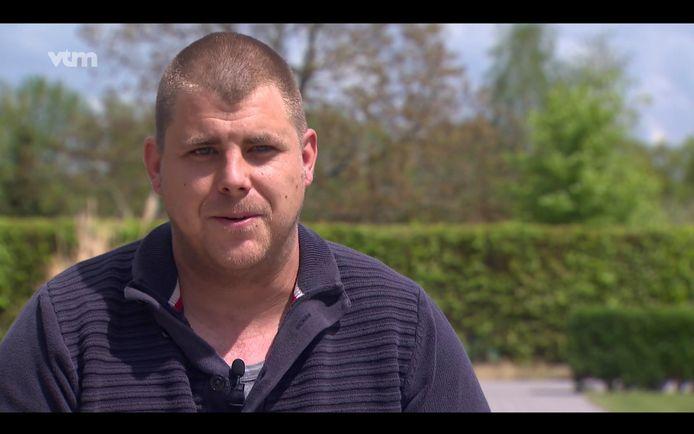 Kenny V. uit Herentals werd ten onrechte verdacht van aanranding van een minderjarige
