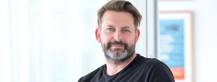 Netmananger van één en Canvas Olivier Goris verlaat de VRT.