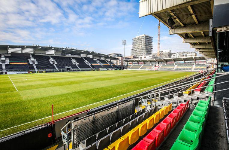 Stadion KVO Oostende
