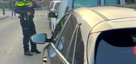 Hardleerse bestuurder voor de vijfde keer gepakt zonder rijbewijs