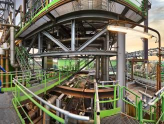 Primeur voor België: ENGIE en INEOS Phenol testen waterstof als brandstof voor warmtekrachtcentrale