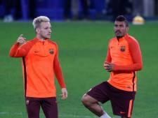 Rakitic wil in Londen al toeslaan met Barcelona