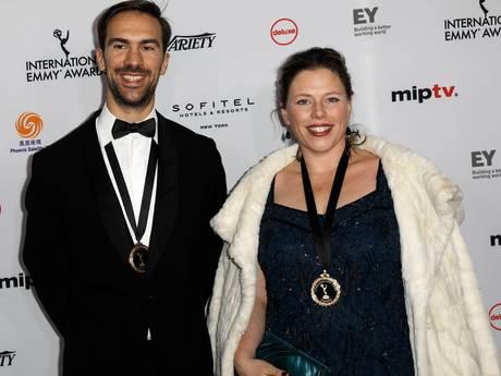Nederlands succes in New York: Emmy Award voor NTR-programma