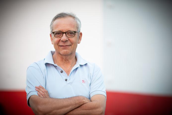 Frank de Grave (VVD).
