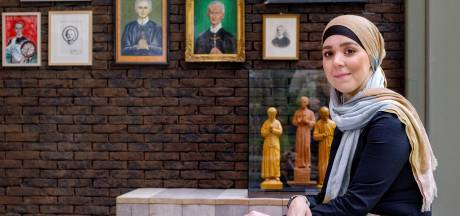 Wethouder Esmah Lahlah gaat maand in de bijstand leven, 'Apk-keuring was meteen schrikken'