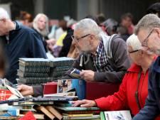 Weer kassa voor Barchem op jaarlijkse rommelmarkt