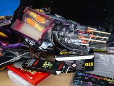 Vuurwerkinleveractie in Veenendaal: anoniem vuurwerk afgeven zonder boete
