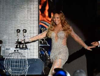 Mariah Carey geëerd bij World Music Awards