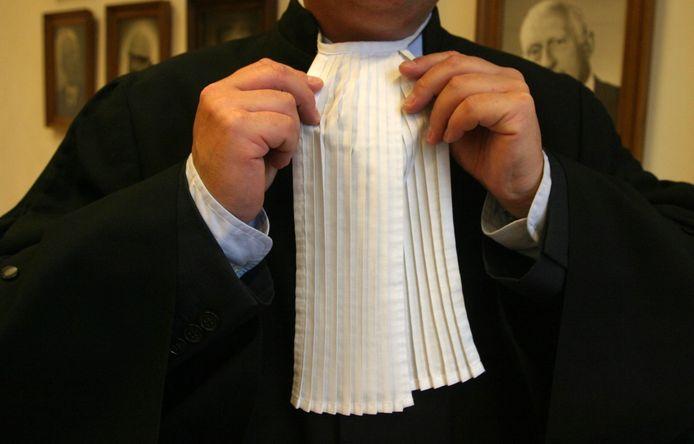 Ook het beroep van advocaat is tegenwoordig een moeilijk in te vullen functie.